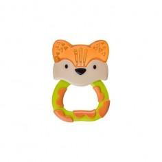 Akuku - Jucarie de dentitie Fox-A0371