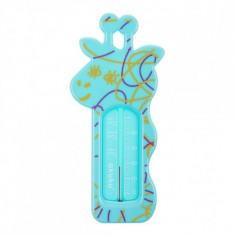 Akuku - Termometru de baie plutitor Giraffe-A0394