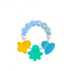 Akuku - Jucarie de dentitie cu Sunatoare - A0413