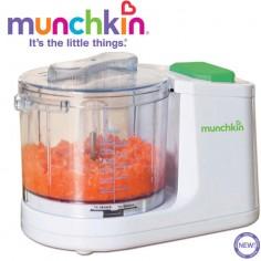 Munchkin - Blender