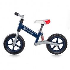 Kinderkraft - Bicicleta fara pedale EVO Navy
