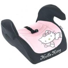 Brevi - Inaltator auto BOOSTER PLUS - Hello Kitty