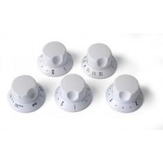 Reer - Butoane de siguranta pentru cuptor sau plita REER 7998