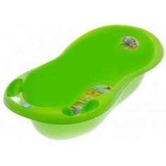 Cadita Tega Baby Saffari Lux 102 cm Verde