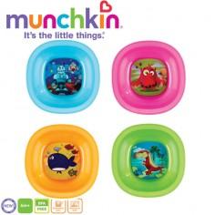 Munchkin - Castron decorat