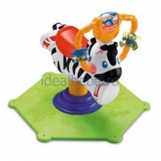 Fisher-Price - Hipp Hopp Zebra