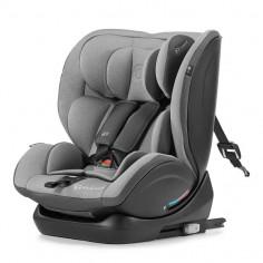 KinderKraft- Scaun auto Isofix MYWAY Grey , 0-36 kg