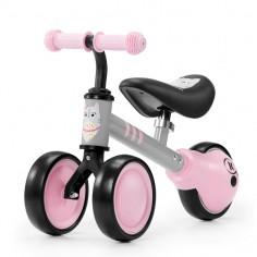 Kinderkraft - Bicicleta fara pedale CUTIE Pink
