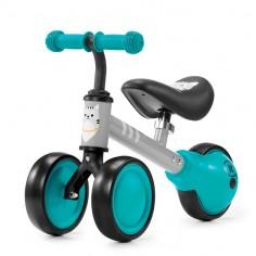 Kinderkraft - Bicicleta fara pedale CUTIE Turqoise
