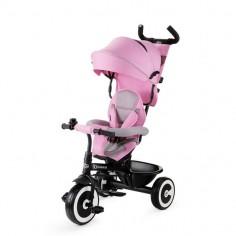 Kinderkraft - Tricicleta Aston Pink