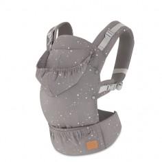 Kinderkraft - Marsupiu ergonomic HUGGY Stars
