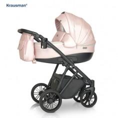 Krausman - Carucior 3 in 1 LEXXO Pearl