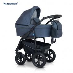 Krausman - Carucior Trend Jeans Prestige