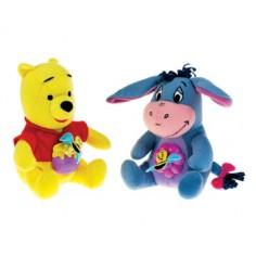 Fisher-Price - Winnie the Pooh prietenii asst