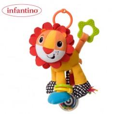 Infantino - Leutul cu multe activitati