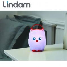 Lindam - Lampa de veghe portabila