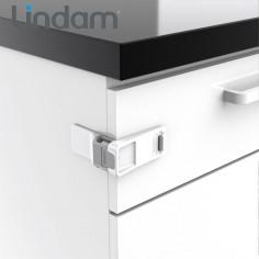 Lindam - Protectie pentru dulapuri si sertare Xtraguard