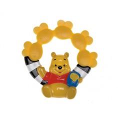 Fisher-Price - Winnie the Pooh jucarie dentitie pentru baie