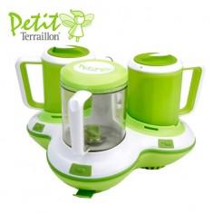 Petit Terraillon - Robot Multifunctional Petit Gourmet
