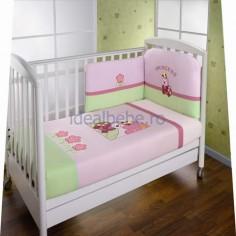 Feretti - Terzetto Princess pink
