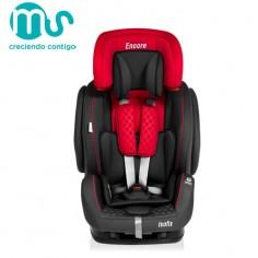 Innovaciones Ms - Scaun auto Encore Red Isofix 9-36 kg 2014