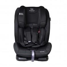 Kinderkraft - Scaun auto Gravity Black 9-36kg