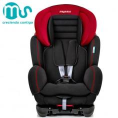 Innovaciones Ms - Scaun auto MEGAMAX Red 9-36kg