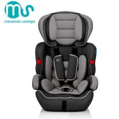 Innovaciones Ms - Scaun auto Travel Grey 9-36kg