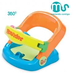 Innovaciones Ms - Scaun de baie Rotativ 360 grade