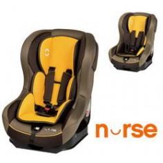 Nurse - Scaun auto DAKOTA cu ISOFIX