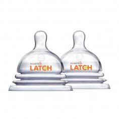 Munchkin LATCH - Tetina anticolici 3+ 2buc