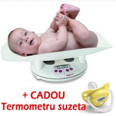 Laica - Cantar pentru bebelusi BodyForm PS3004