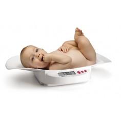 Laica - Cantar pentru bebelusi Laica Bodyform BM4500