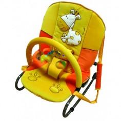 Chipolino - Balansoar Chipolino Baby Giraffe