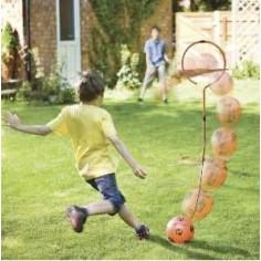 TP Toys - Joc fotbal, Ballooppa