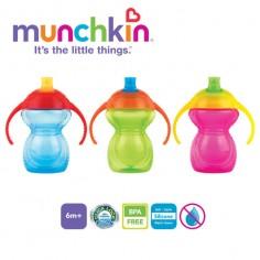 Munchkin - Cana Trainer Click Lock 6L+
