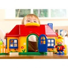 Tolo Toys - Casuta de joaca First Friends