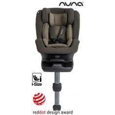 Nuna – Scaun auto cu isofix REBL 360 iSize Coffee
