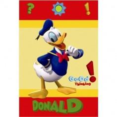 Disney Baby - Covoras Donald 100x150 cm (11) Disney