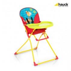 Hauck - Scaun Servit Masa Mac Baby - Jungle Fun