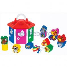 Cavalino - Educational Play House