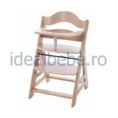 Osann - Scaun de servit masa din lemn Sunny
