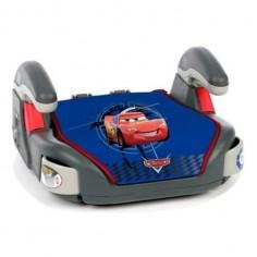 Graco - Scaun inaltator pentru copii - Cars
