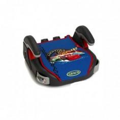 Graco - Scaun inaltator pentru copii - Disney Cars