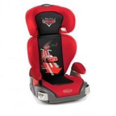 Graco - Scaun auto Junior Maxi Plus - Disney Racing Rivals