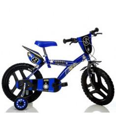 Dino Bikes - Bicicleta Inter 123 GLN-IN