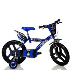 Dino Bikes - Bicicleta Inter BICICLETA cod 143GLN-IN / cod 163GLN-IN
