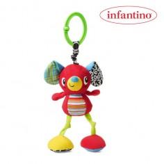 Infantino - Jucarie cu vibratii Mouse
