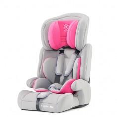 Kinderkraft - Scaun auto Comfort UP Pink 9-36kg
