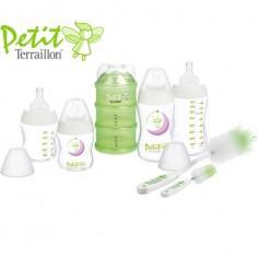 Petit Terraillon - Kit complet pentru nou nascuti